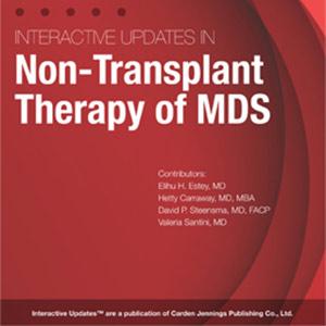 MDS/Myeloproliferative