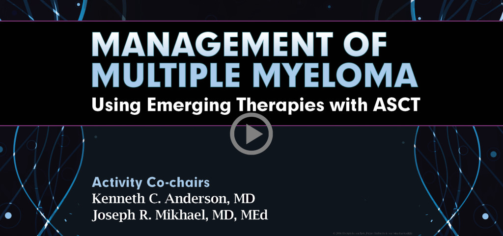 Multiple Myeloma_BMT_Pretest